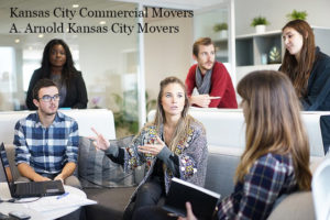Kansas City Commercial Movers