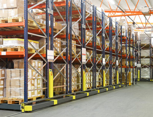 Do Packing and Moving Companies Have Secure Storage While Moving Your House?