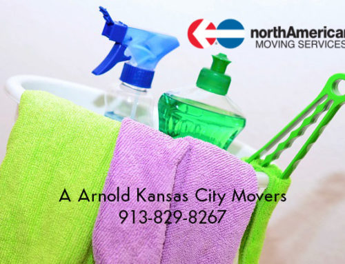 What not to Move When you Move – A. Arnold Kansas City Missouri Movers