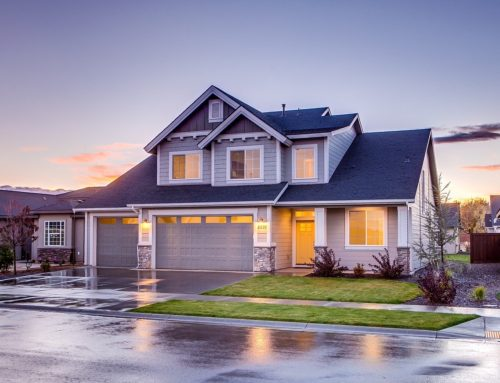 4 Tips For A Successful Home Hunt