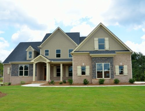 Setting Up Your New Home
